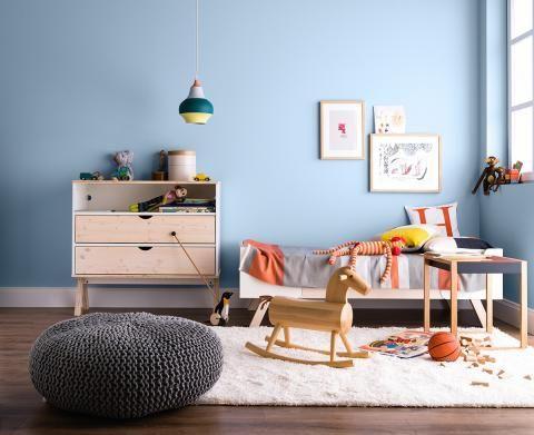 24 Welche Wandfarbe Fur Kinderzimmer