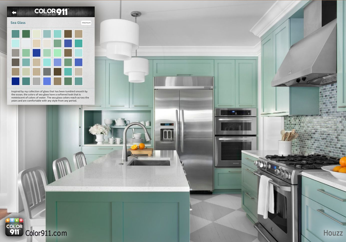 Designing a new kitchen? The Kitchen Design Network shows how the ...