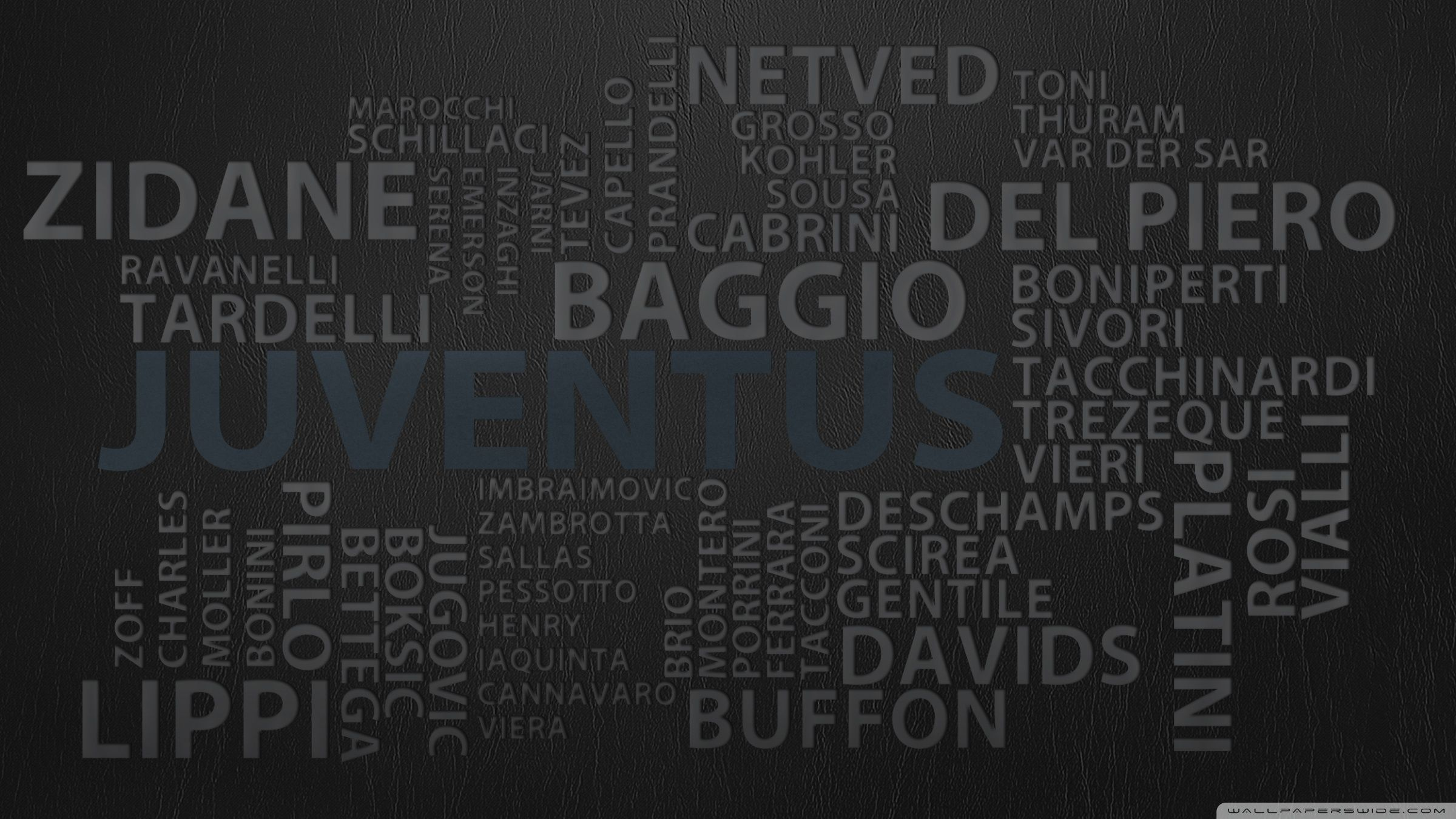 Juventus Official Wallpaper High resolution wallpapers