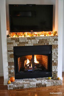 Airstone Surround Wood Burning Fireplace Inserts Fireplace
