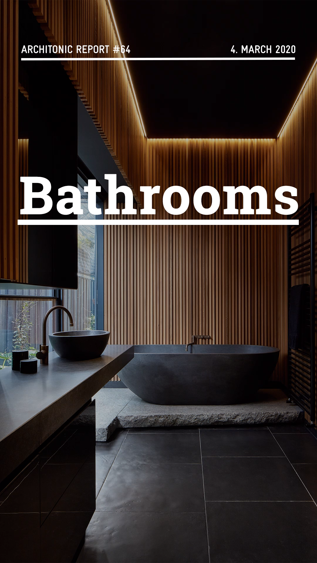 No. 64 | Bathrooms