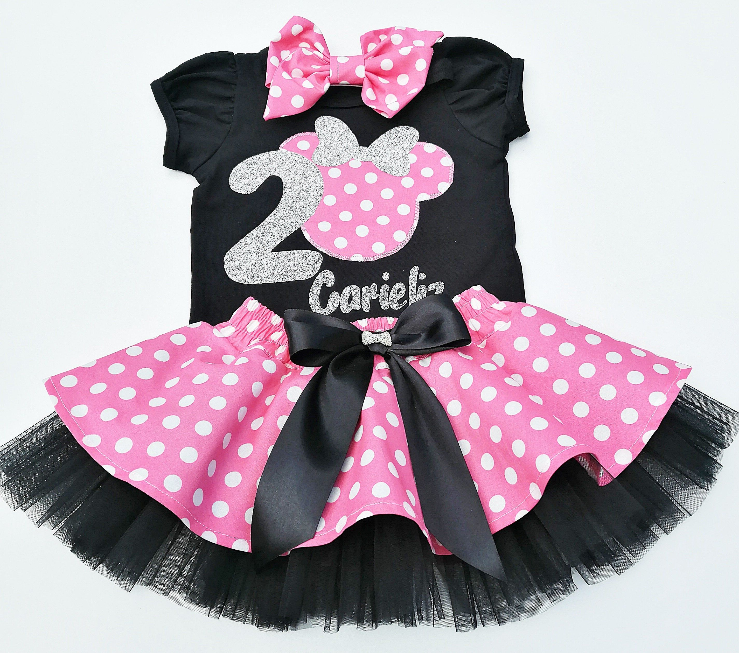 Pin On Kids Birthday Outfits