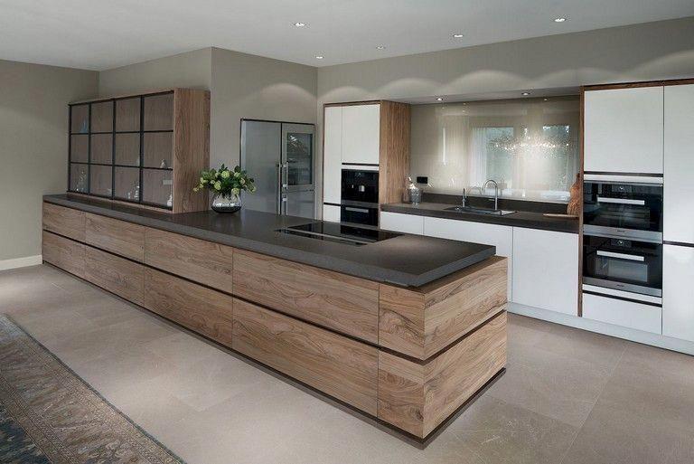 Modern Interior Design Bloxburg Moderninteriordesign Cozinhas