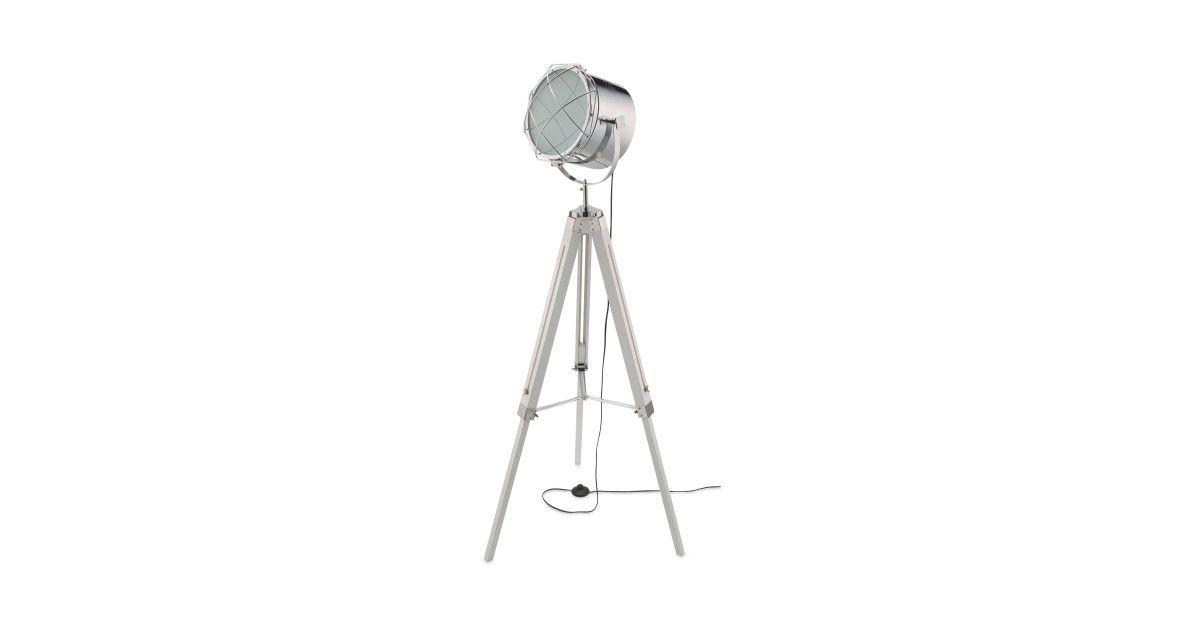 Spotlight Tripod Floor Lamp Aldi Uk, Tripod Spotlight Floor Lamp Aldi