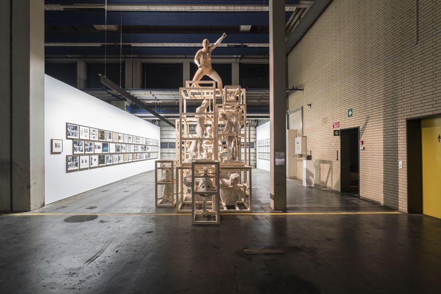 Documenta 14 Kassel Neue Neue Galerie
