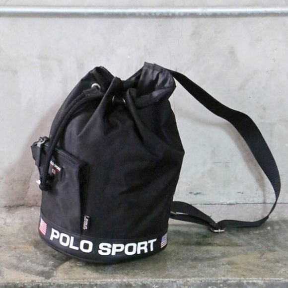 0cf63b465eac Polo Sport One-Strap Bag This bag is super rare and such a vintage gem Polo  by Ralph Lauren Bags