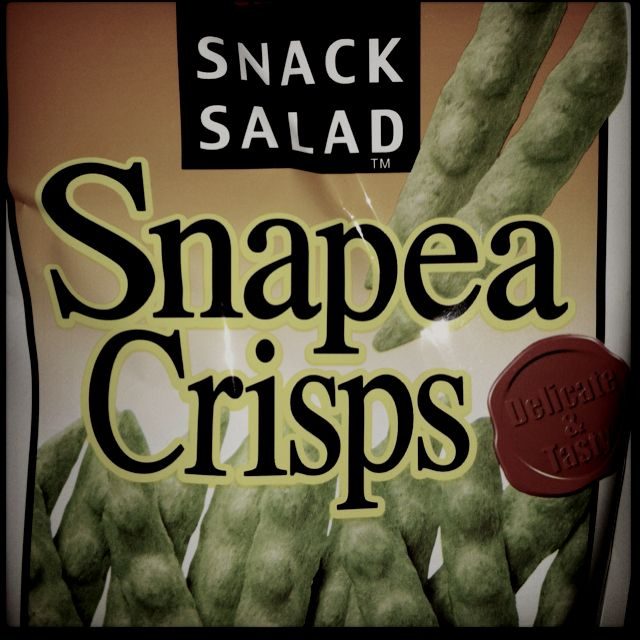 My all time favorite snack 1/8/12