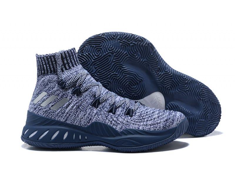 Adidas Crazy Explosive 2017 Low PK Herren Basketballschuh