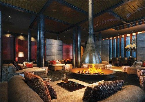20 Smoking Hot Indoor Fire Pit Ideas House Stuff