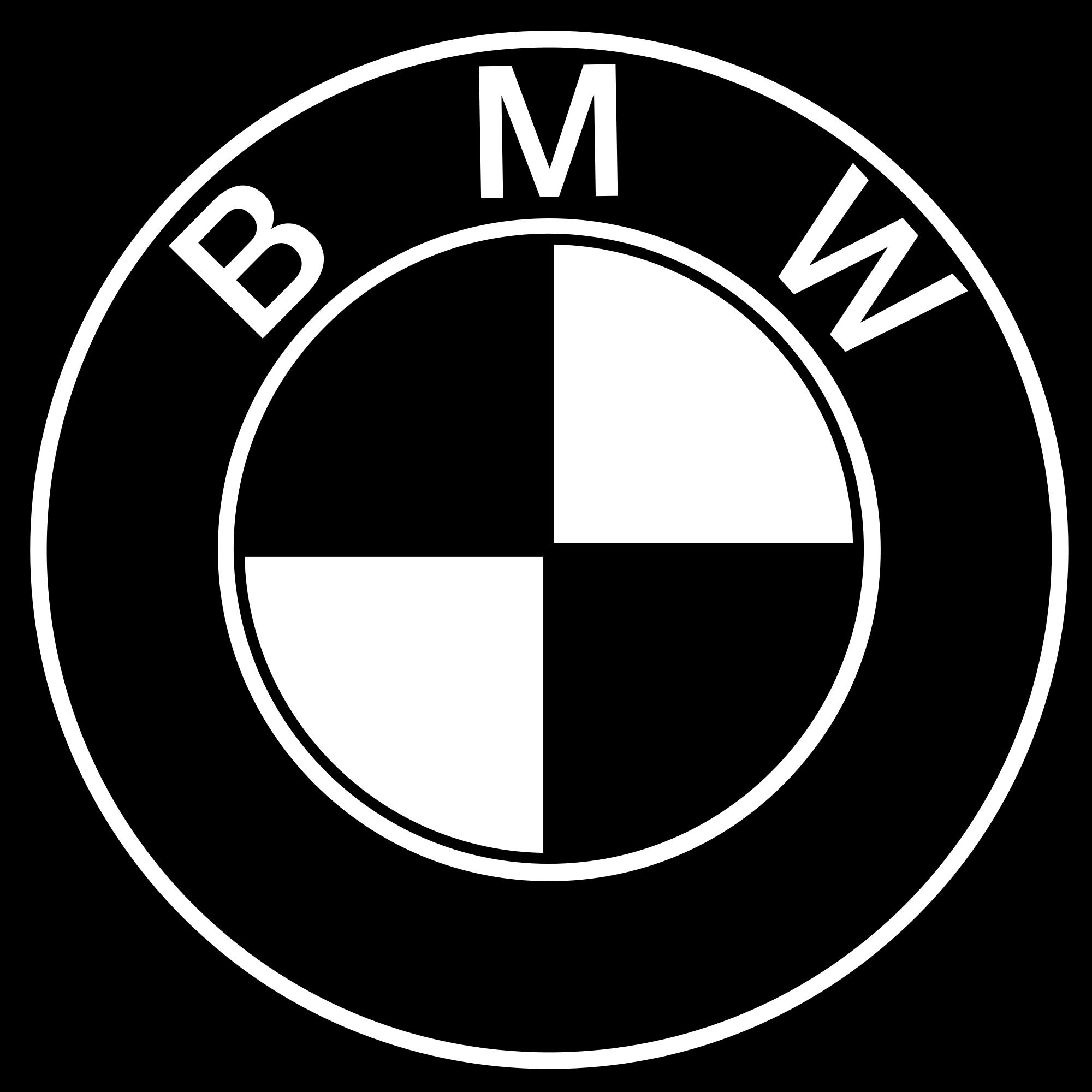 bmw logo decal Google Search Bmw logo, Bmw, Glasflaschen