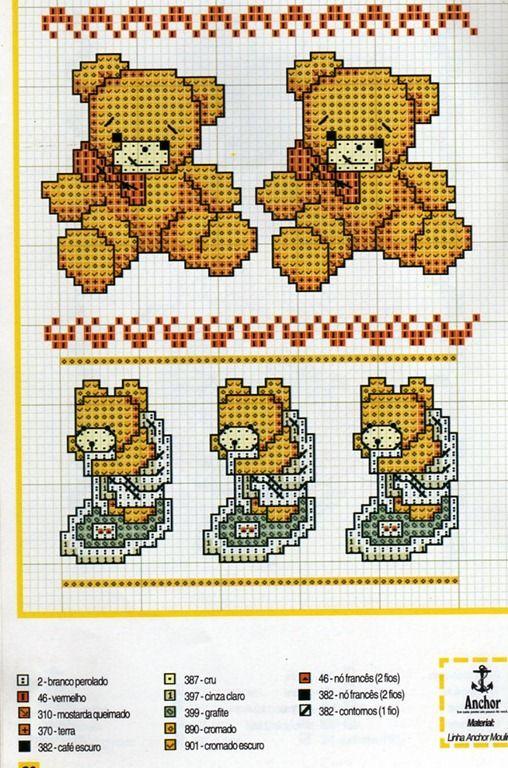 teddybären prickelbilder vorlagen 2019  bilder