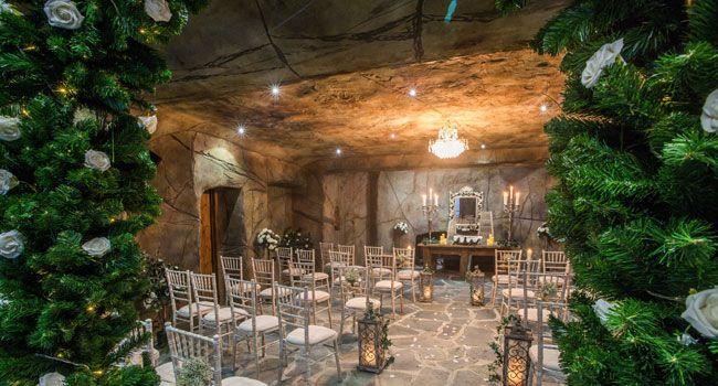 Award Winning Unique Wedding Venue In Devon Showing