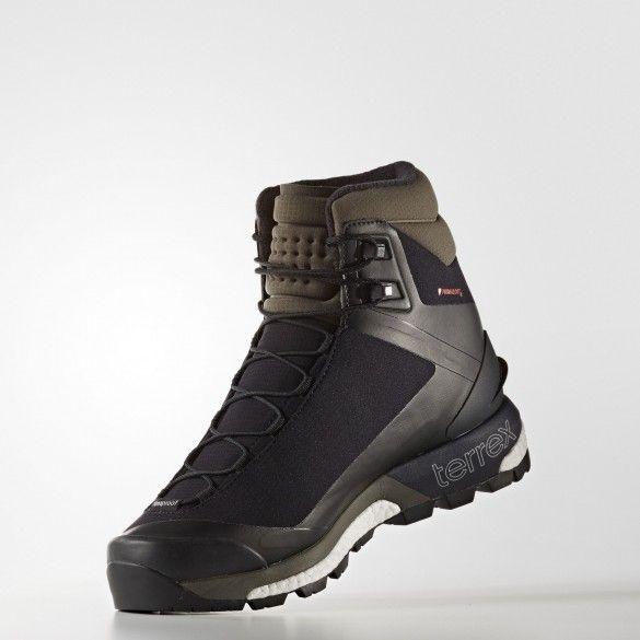 abed9744 Мужские ботинки Adidas Terrex Tracefinder Climaheat AQ2542 | шмотки ...