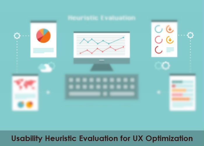 Usability Heuristic Evaluation For Ux Optimization If You Like Ux