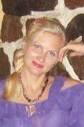 Olga from Nizhniy Novgorod.