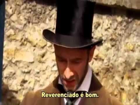 Os impressionistas BBC - Legendado - COMPLETO - LER DESCRICAO