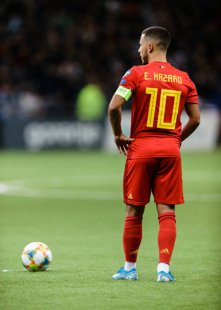 Eden Hazard Pictures And Photos Getty Images Eden Hazard Eden Hazard Wallpapers Football