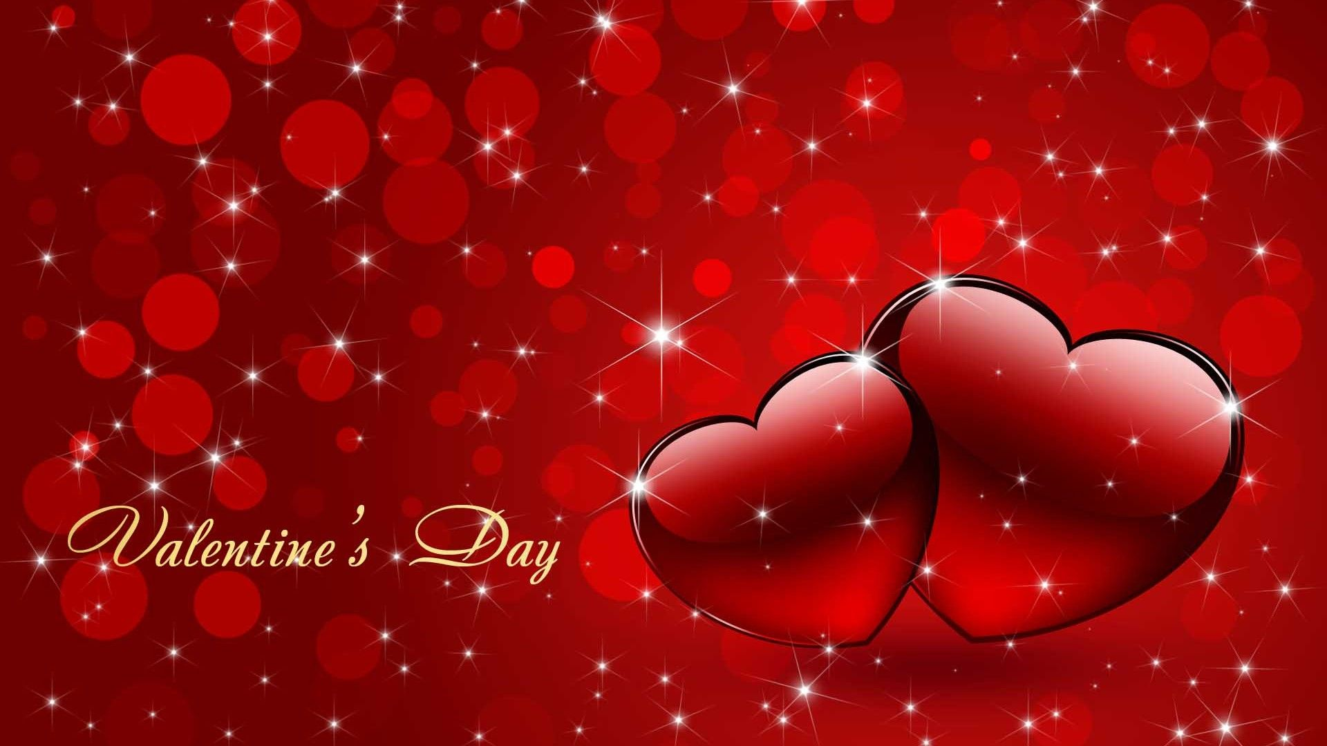 Zhy Polyester Fabric Happy Valentine s Day Backdrop 7x5ft Saint Valentine s Day Photos Background Love Photos Heart-Shaped Decor Gifts Valentine s Photobooth Studio Props