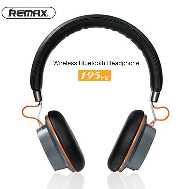 195hb Bluetooth Headphones Stereo Hands Free Wireless Headset Headphone With 3 5mm Plug Microphone Wireless Wired Earphone In 2020 Wireless Headphones Headphones Headphones With Microphone