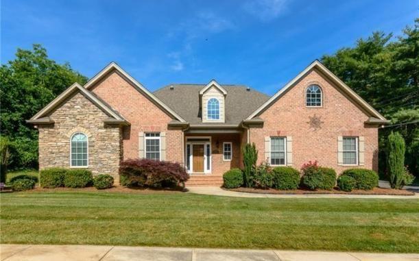 4390 Sandlewood Court Winston-Salem, NC