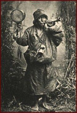 Chöd (Tibetan: གཅོད, Wylie: gcod lit. 'to sever'[1]), is a spiritual  practice found primarily in the Nyingma and Kag… | Buddhismus, Schamane,  Chinesische geschichte