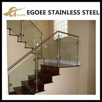 Best Stair Fiberglass Balustrade Stainless Steel Railing Buy 400 x 300