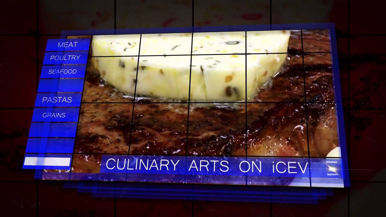 New Series Introduction to Culinary Arts Culinary arts