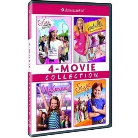 Movies Tv Shows Movie Collection American Girl Movies
