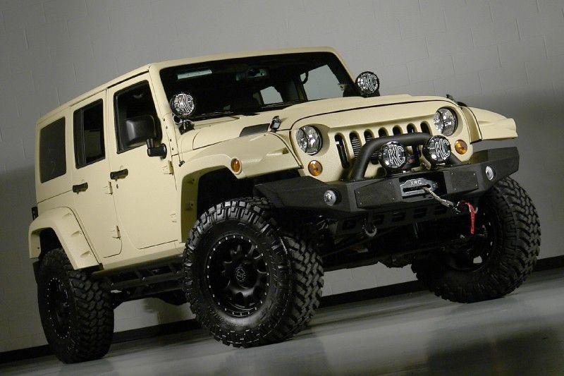 2013 Jeep Wrangler Unlimited 24s Pkg We Finance Dallas Texas