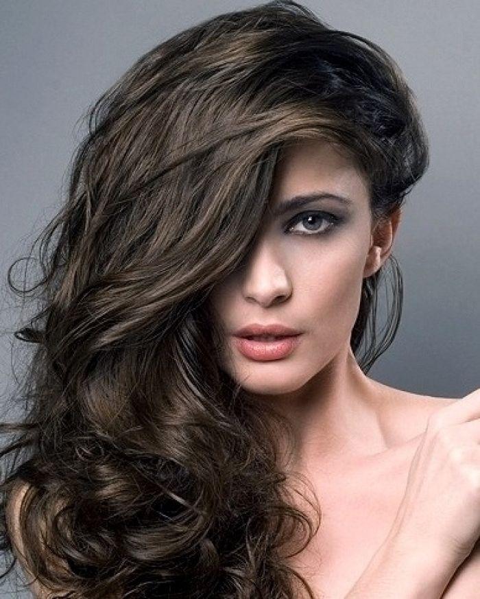 How to Dye Blonde Hair Brown | Dark chocolate brown hair and ...