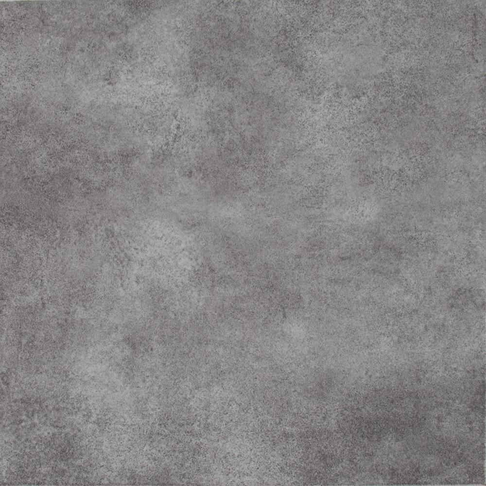 Msi Lismore Gray 12 4 In X 12 4 In Glazed Ceramic Floor And Wall Tile Nhdlisgra12x12 The Home Depot Ceramic Floor Flooring Floor And Wall Tile