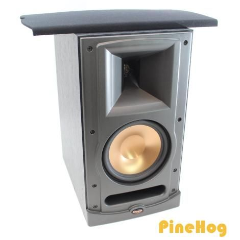 For Sale Klipsch IV RB 61 Reference Series Bookshelf Speaker Black Single