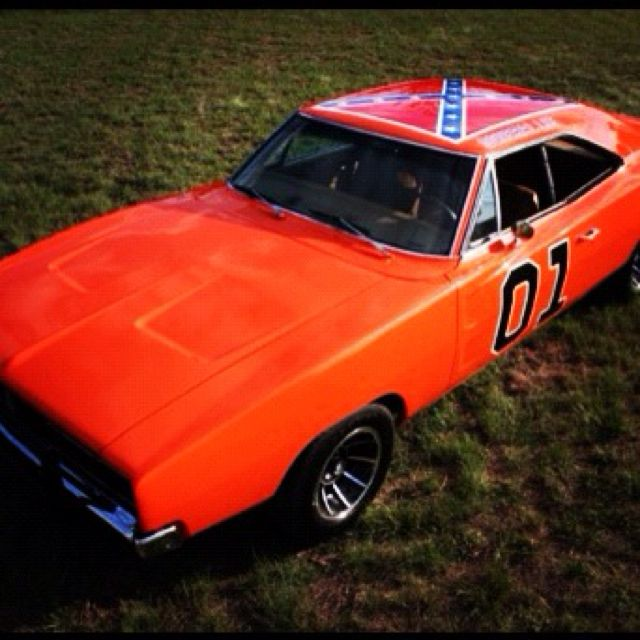 general lee 69 dodge charger of course ol 39 general lee is. Black Bedroom Furniture Sets. Home Design Ideas