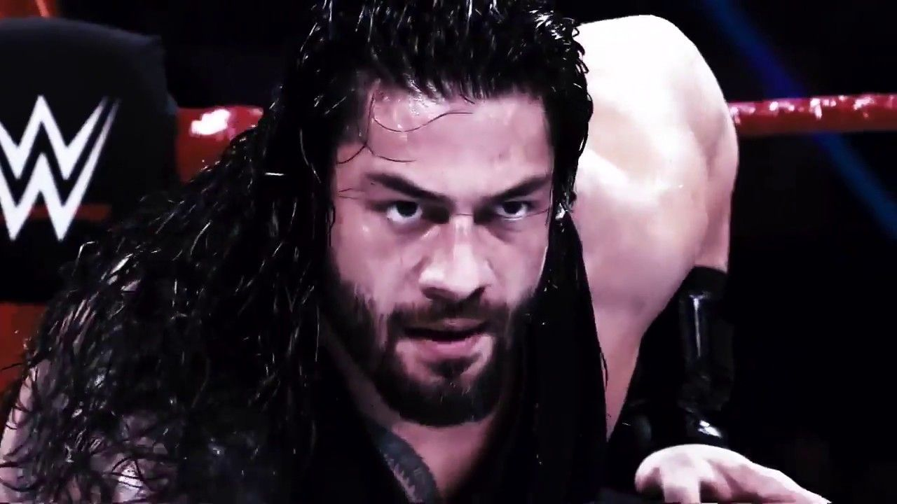 roman reigns the truth