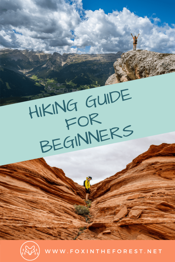 Photo of The Guide to Hiking for Beginners: How to Get into Hiking