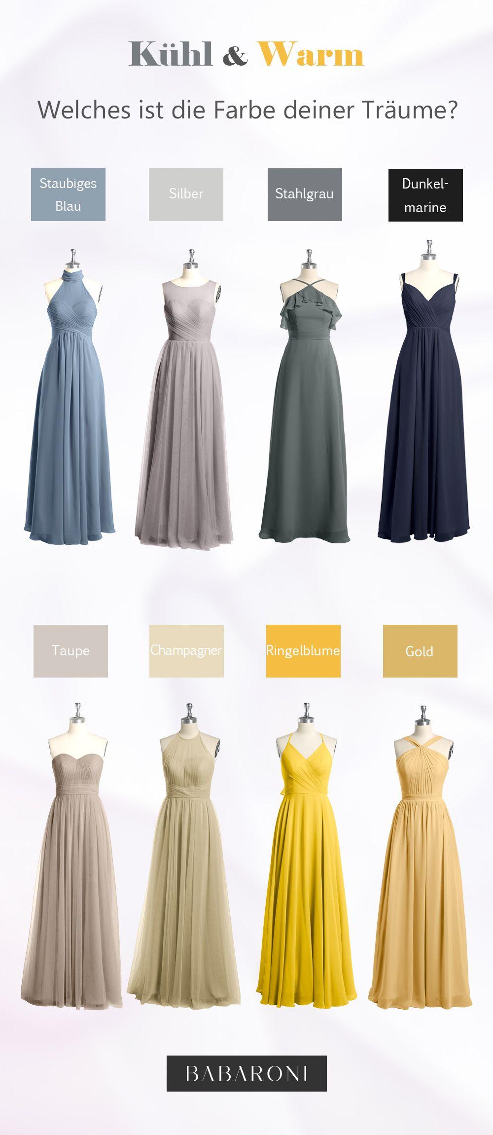 Brautjungfernkleider in 18  Brautjungfernkleid, Kleider für