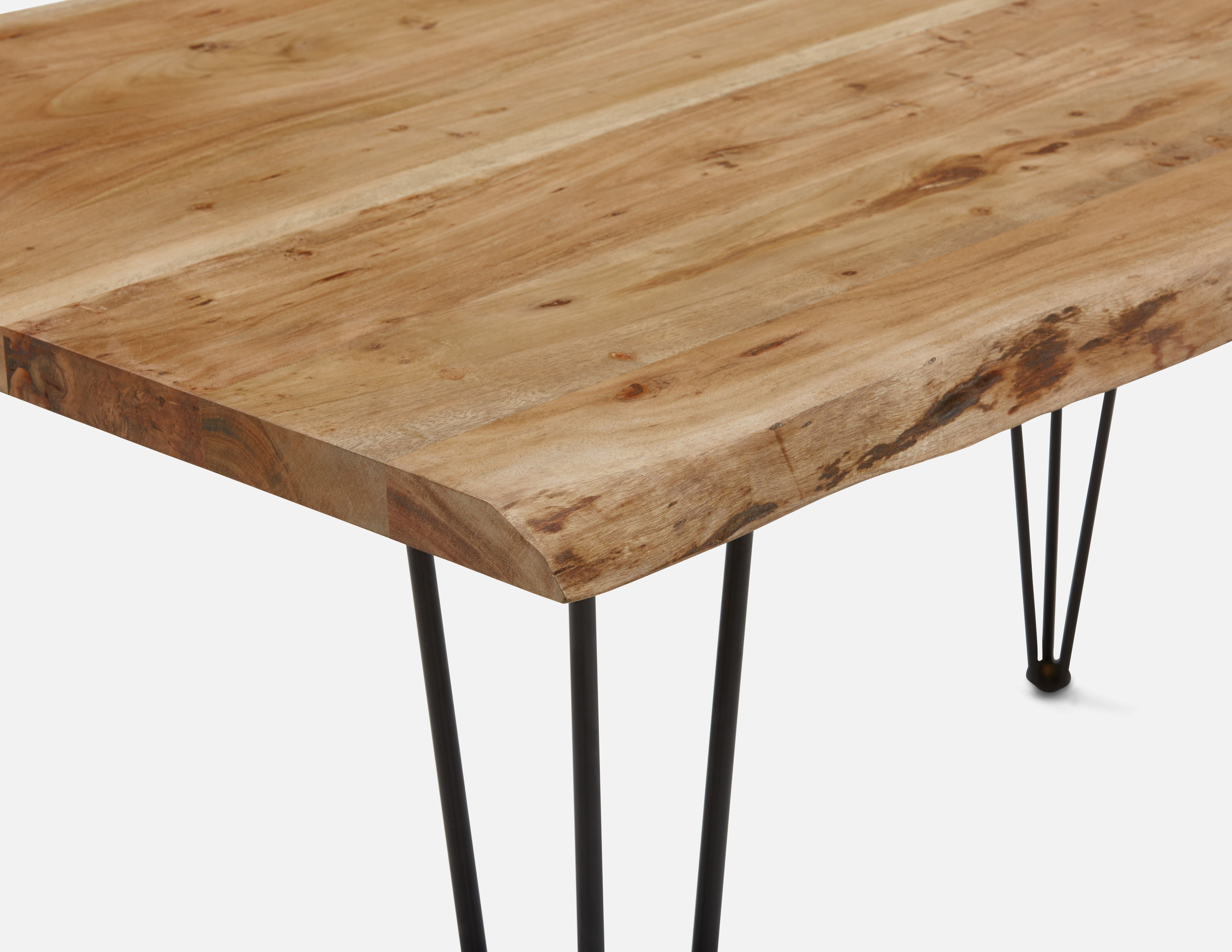 Reno Dining Table 140cm 55