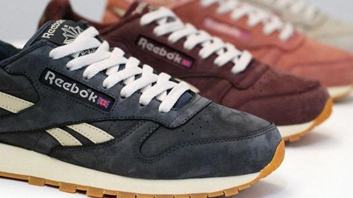 Sneakers Harga 1 Jutaan Bro Ini 3 Pilihan Sepatu Yang