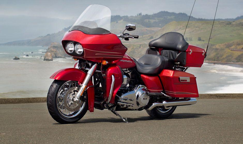 2013 HarleyDavidson Touring™ Road Glide® Ultra Seacoast