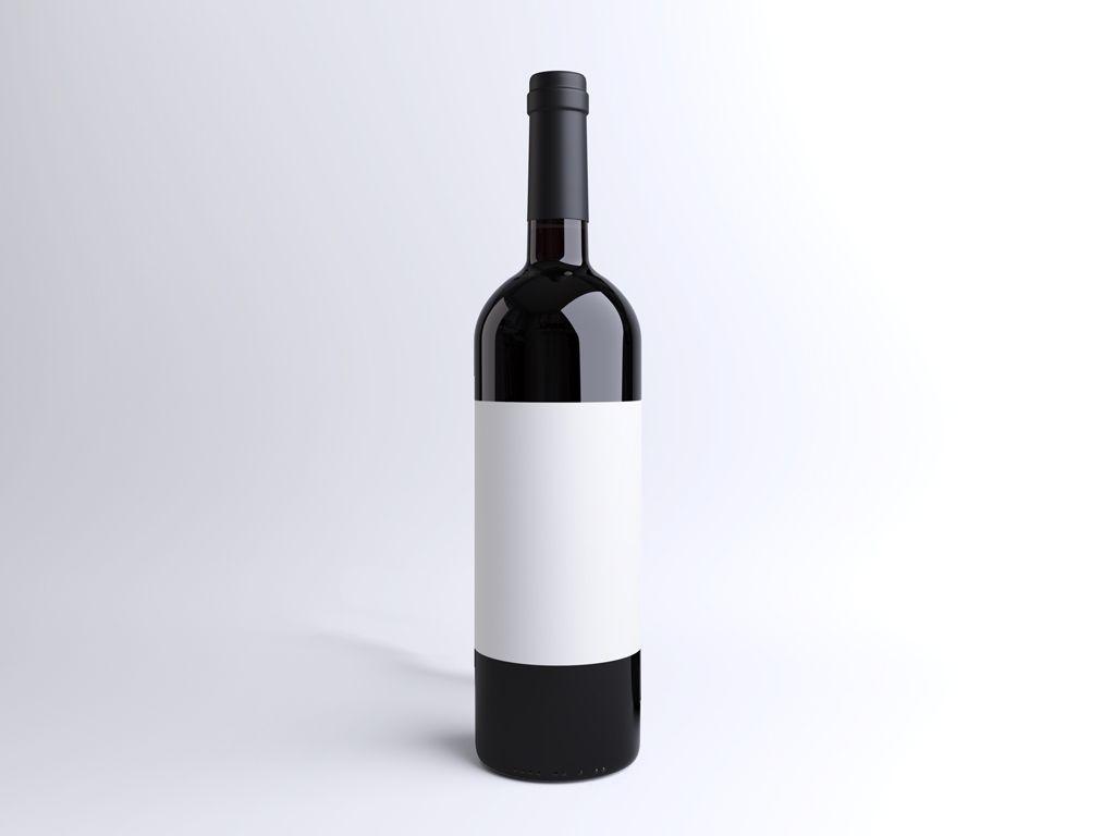 Mockups Archive Wine Bottle Design Wine Bottle Bottle Mockup
