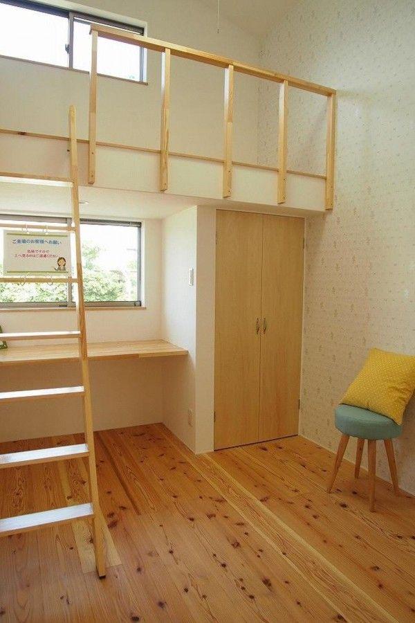 Photo of 樹の温もりを感じるロフトのある平屋のお家 宮崎で注文住宅を建てる東洋ホームの写真集