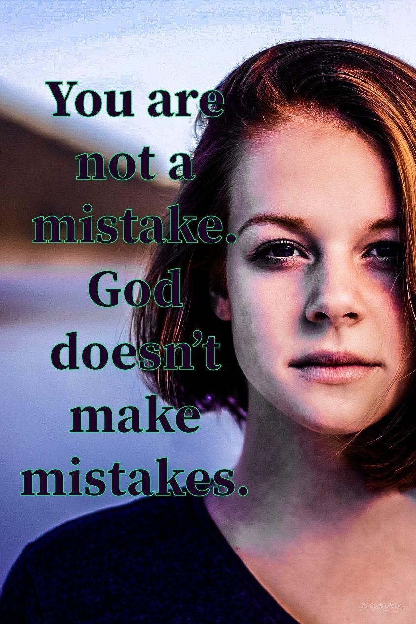 Park Art|My WordPress Blog_God Doesnt Make Mistakes Song