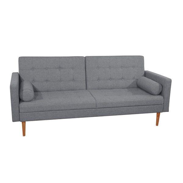 Kyoto Taylor 3 Seater Clic Clac Sofa Bed Reviews Wayfair Uk 327