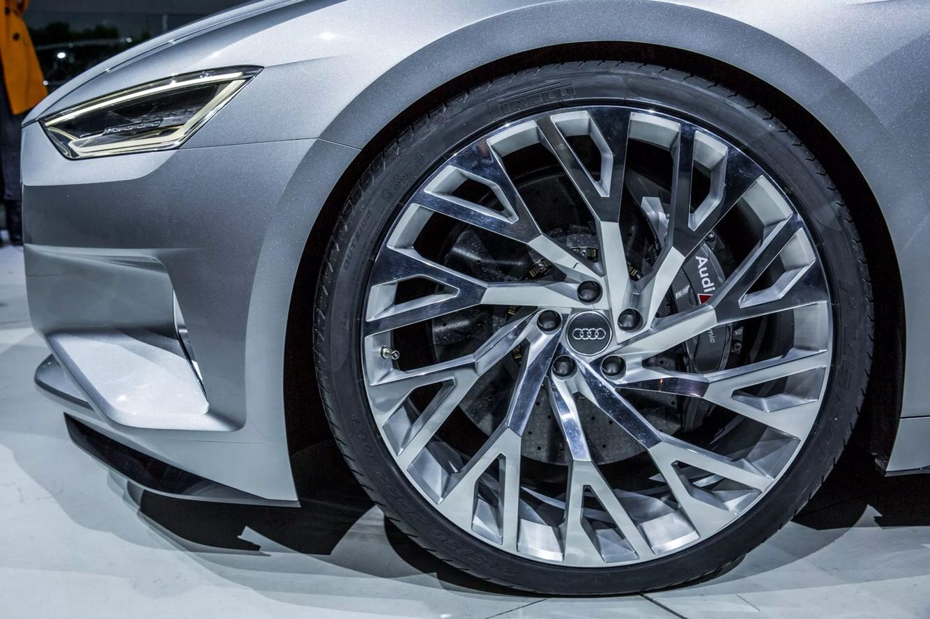 Audi Prologue Wheels Wow 22 S Alloy Wheel Wheel Rims Rims For Cars