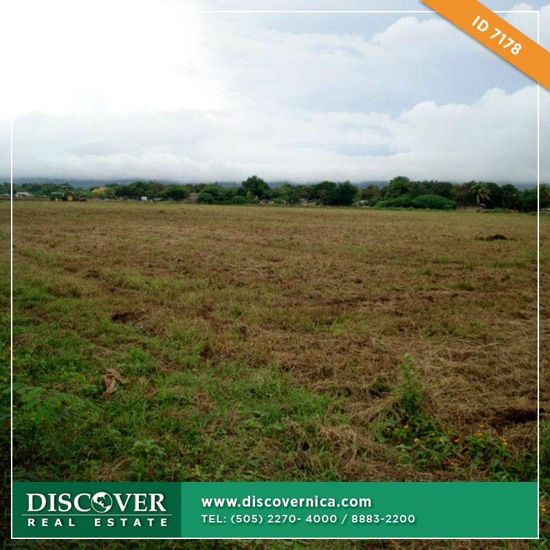 Terreno en Venta en San Benito Precio: $122,500 Más información en: bit.ly/DiscoverRealEstate7178 O llama al 22704000 #RealEstate #Nicaragua