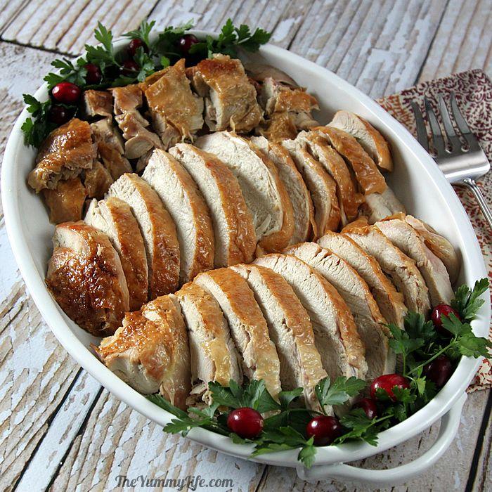 Reheat Turkey, Cooking Turkey