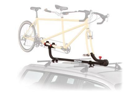 Yakima Side Winder Tandem Bike Rack