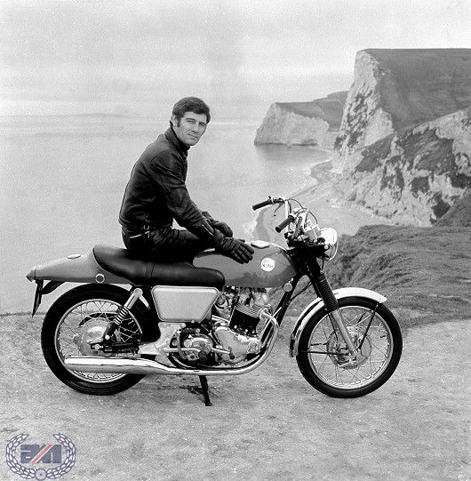 Norton Motorcycle Sparts Specialist - Norton Motorbikes - Norton