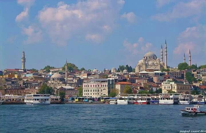 Foto : Levent Akın  Istanbul