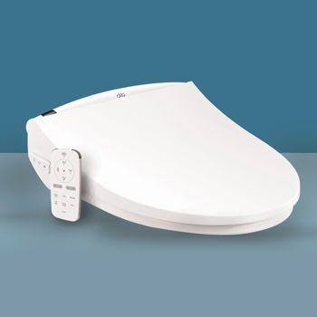 Superior Luxury Dib Special Edition Bidet Toilet Seat By Bio Bidet